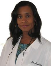 Picture of Dr. Roxan Humes