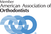 Member of American Association of Orthodontists